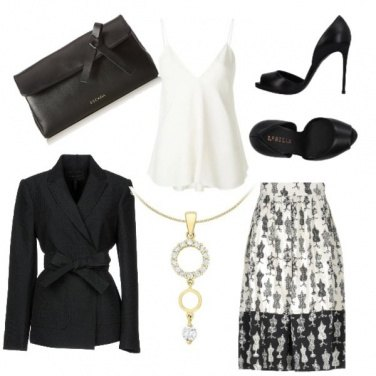 Outfit Chic #15679