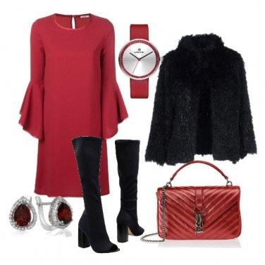Outfit Bon Ton #13234
