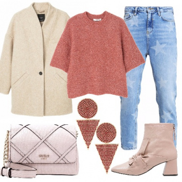 Outfit Il mio look