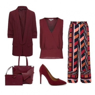 Outfit Chic #15689