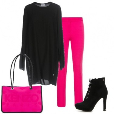 Outfit Trendy #25312