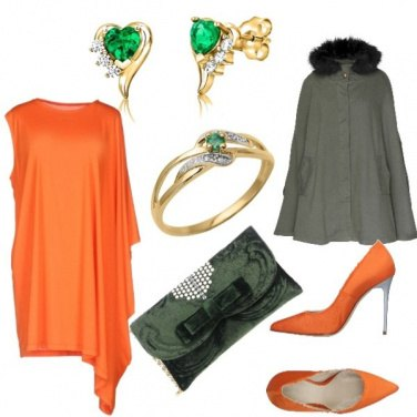 Outfit Zucca