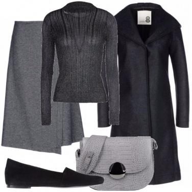 Outfit Discreta