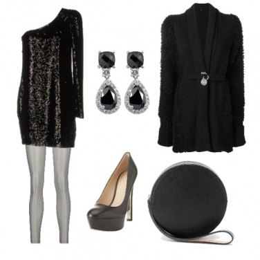 Outfit Total look #192588
