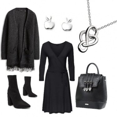 Outfit Basic #17403