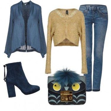 Outfit A Little bird