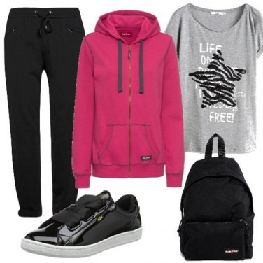 Outfit Basic #17420