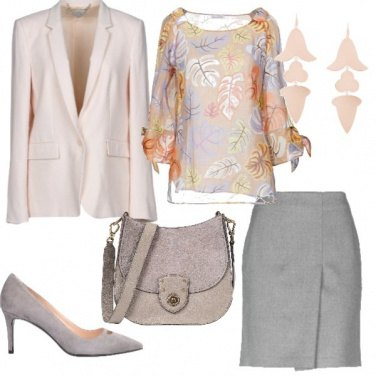 Outfit Eleganza...