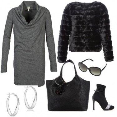 Outfit Mattino e sera