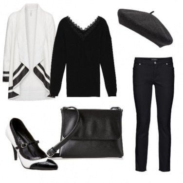 Outfit Trendy #25329