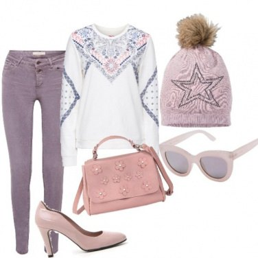 Outfit Trendy #25330