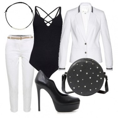 Outfit Stars