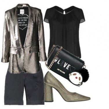 Outfit Bon Ton #13251