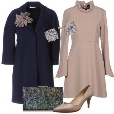 Outfit Punta sulla semplicità