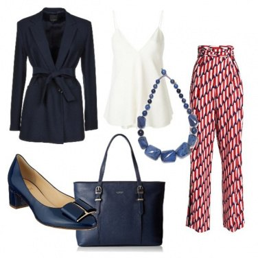 Outfit Chic #15711