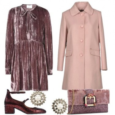 Outfit Soft Touch