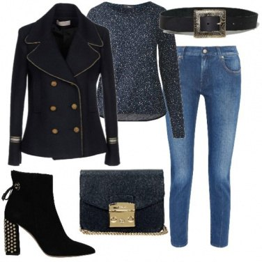 Outfit Basic #17445