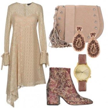 Outfit Glamorous lifestyle