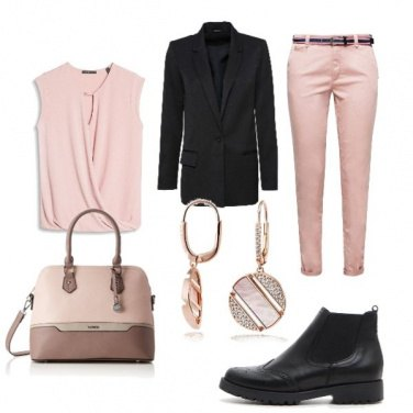 Outfit Trendy #25355