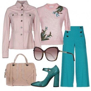 Outfit Se l\'autunno è mite