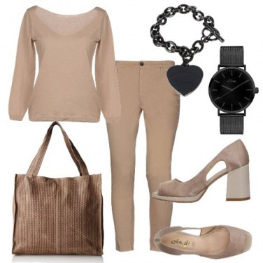 Outfit Basic #17447