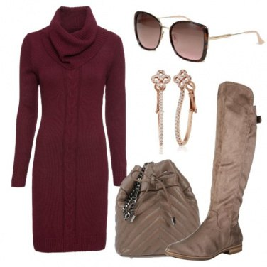 Outfit Basic #17448