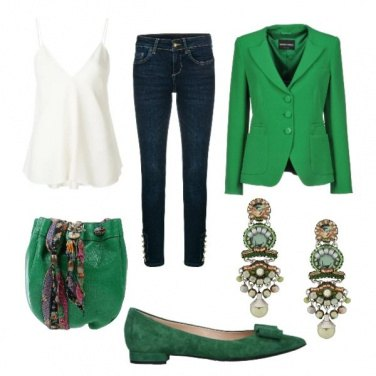 Outfit Urban #8532