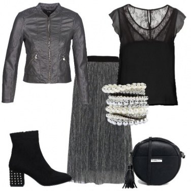 Outfit Trendy #25373