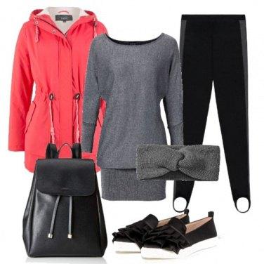 Outfit Comodità