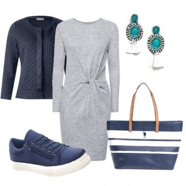 Outfit Nel mare