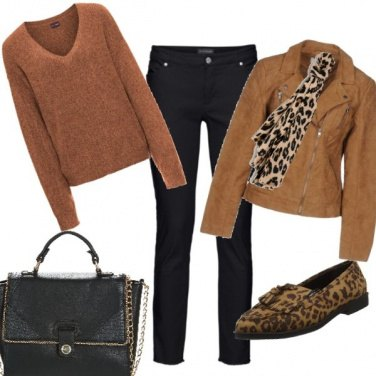 Outfit Basic #17459