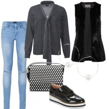 Outfit Basic #17469