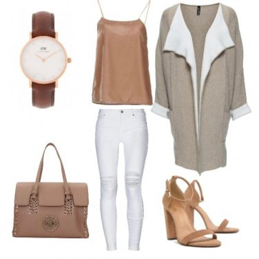 Outfit Basic Glam