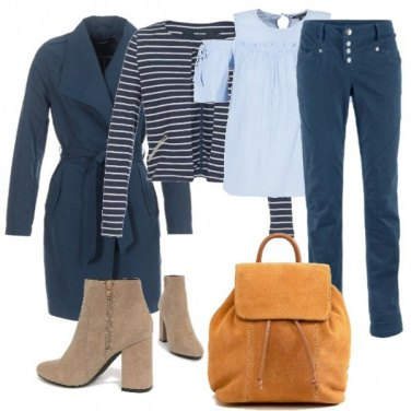 Outfit Strati