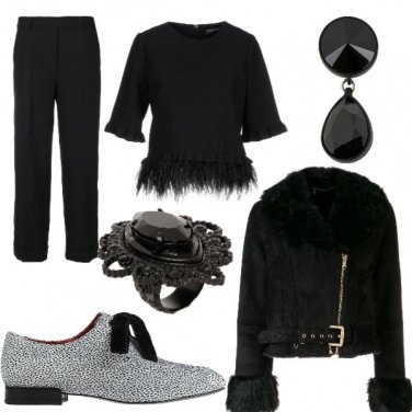 Outfit Chic #15747