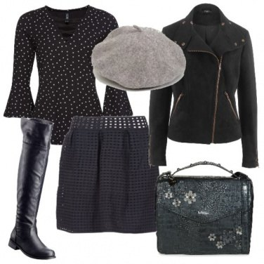 Outfit Trendy #25392