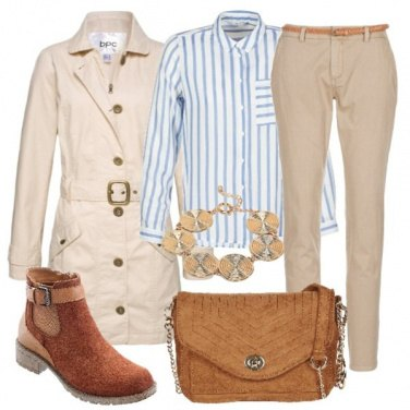Outfit Basic #17473