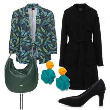 Outfit Basic #17476