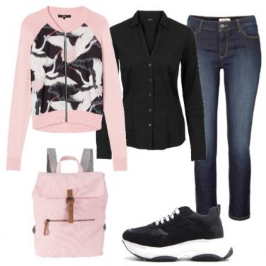Outfit Basic #17478