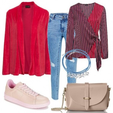 Outfit Basic #17479