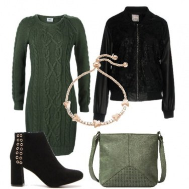 Outfit Basic #17481
