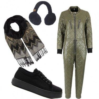 Outfit Arriva il freddo...