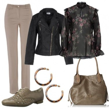 Outfit Basic #17486