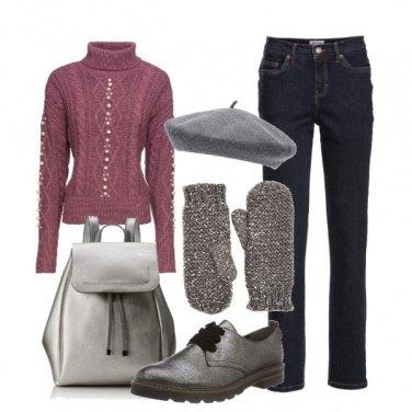 Outfit Trés joli