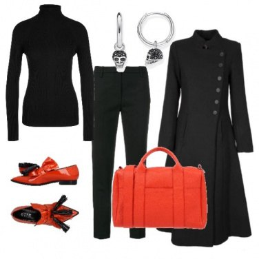 Outfit Glamoween