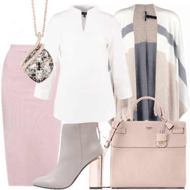 Outfit Camicia jolly