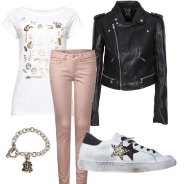 Outfit Urban #8571
