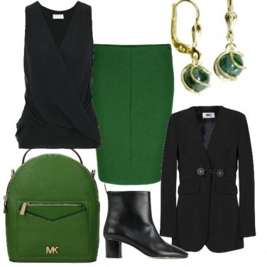 Outfit Chic #15773