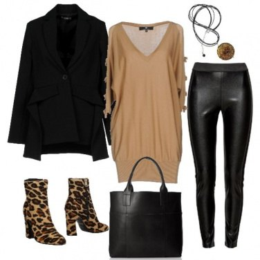 Outfit Trendy #25437