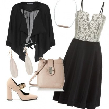 Outfit Sexy #3289